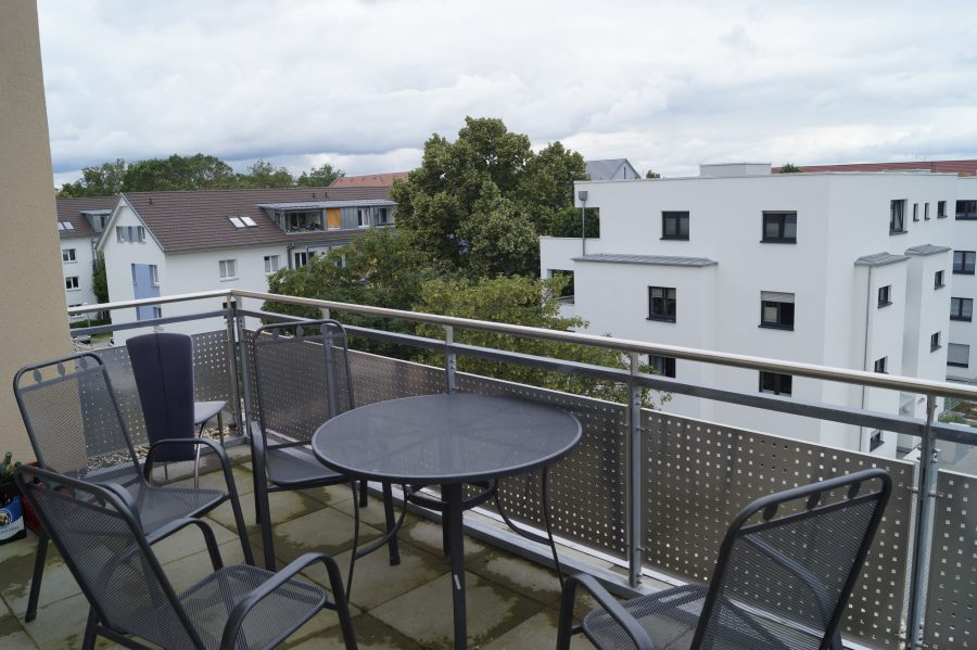 Roof terrace Ap8 2