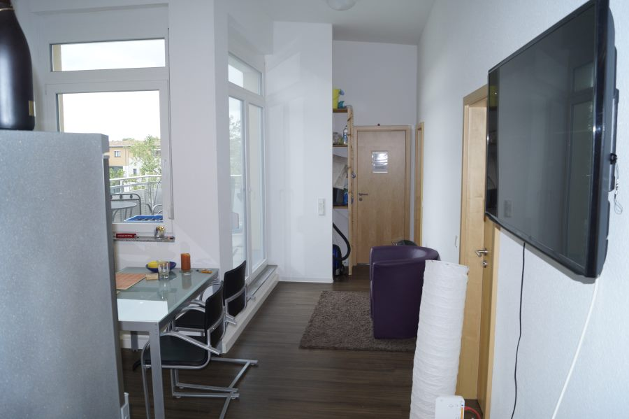Common room Ap8 1