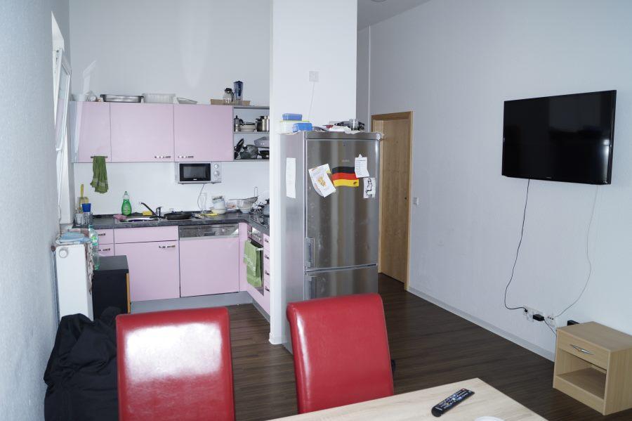Küche Whg7