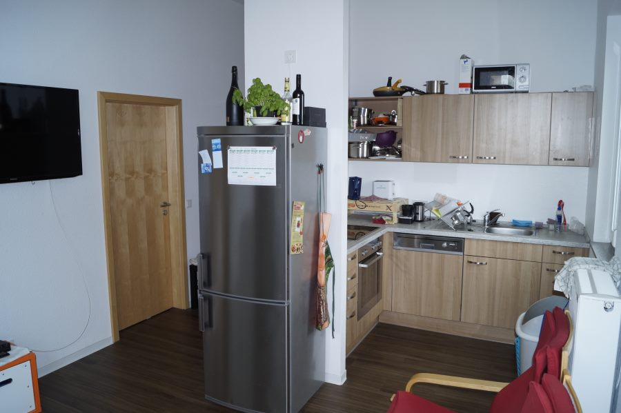 Küche Whg8